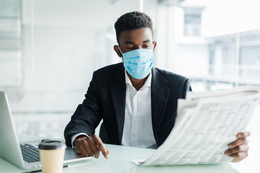 Jornada de trabalho híbrido: como se preparar para as mudanças na dinâmica de trabalho pós-pandemia